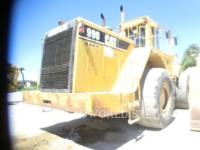 CATERPILLAR CARGADORES DE RUEDAS 990 equipment  photo 1