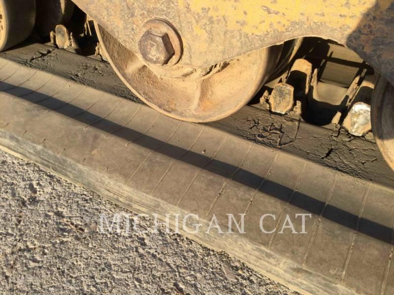 CATERPILLAR CARGADORES MULTITERRENO 289C equipment  photo 18