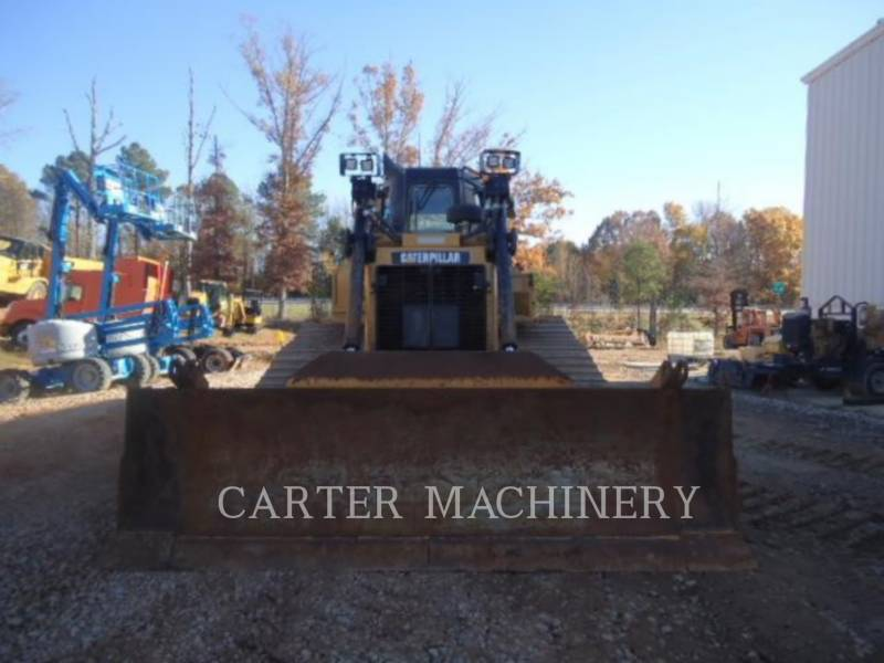 CATERPILLAR KETTENDOZER D6TLGP AC equipment  photo 3