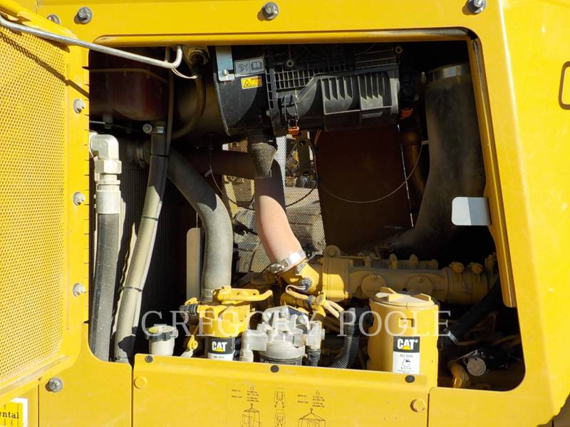 CATERPILLAR KETTENDOZER D6K2 XL equipment  photo 15