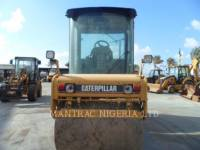 CATERPILLAR TANDEMVIBRATIONSWALZE, ASPHALT CB-434D equipment  photo 7