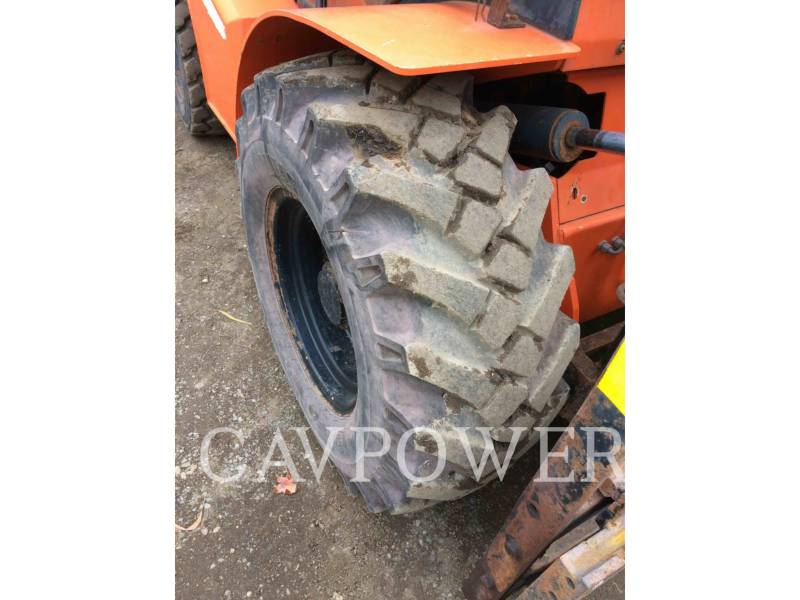 OTHER FORKLIFTS MAST 50 EXPLORER 2WD. equipment  photo 11