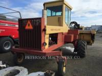 NEW HOLLAND LTD. AG HAY EQUIPMENT NH1118 equipment  photo 14
