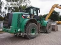 CATERPILLAR RADLADER/INDUSTRIE-RADLADER 966K equipment  photo 4