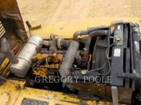 JOHN DEERE EXCAVADORAS DE CADENAS 330C LC equipment  photo 17