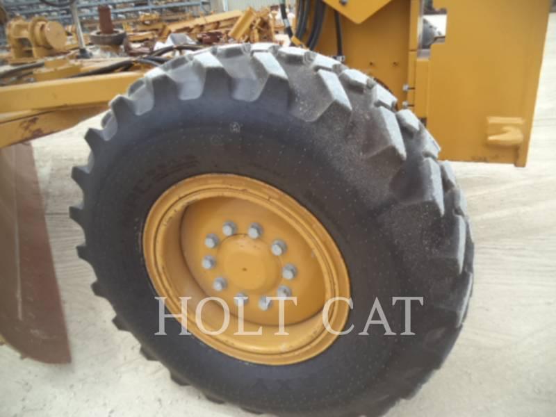 Caterpillar AUTOGREDERE 140M3 equipment  photo 13