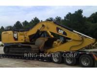CATERPILLAR トラック油圧ショベル 336FLLONG equipment  photo 2