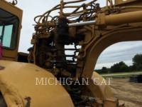 CATERPILLAR WHEEL TRACTOR SCRAPERS 627F equipment  photo 7