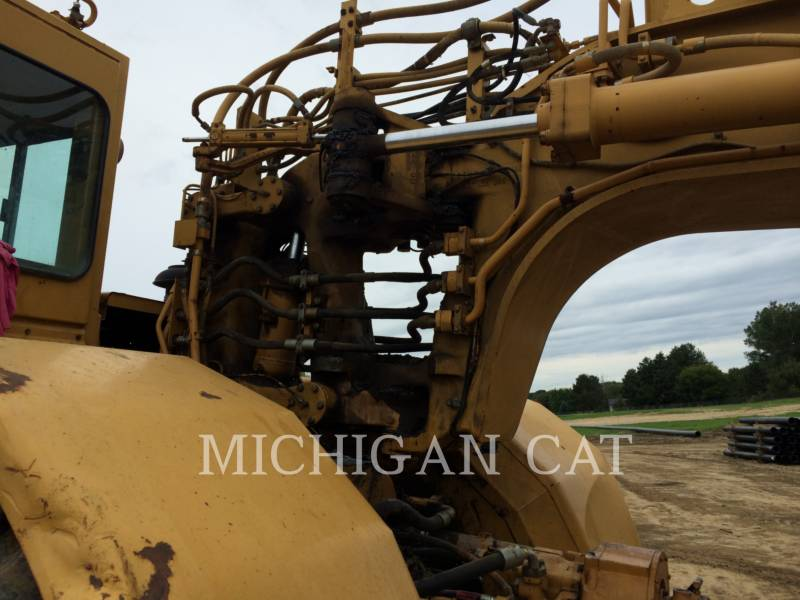 CATERPILLAR DECAPEUSES AUTOMOTRICES 627F equipment  photo 7