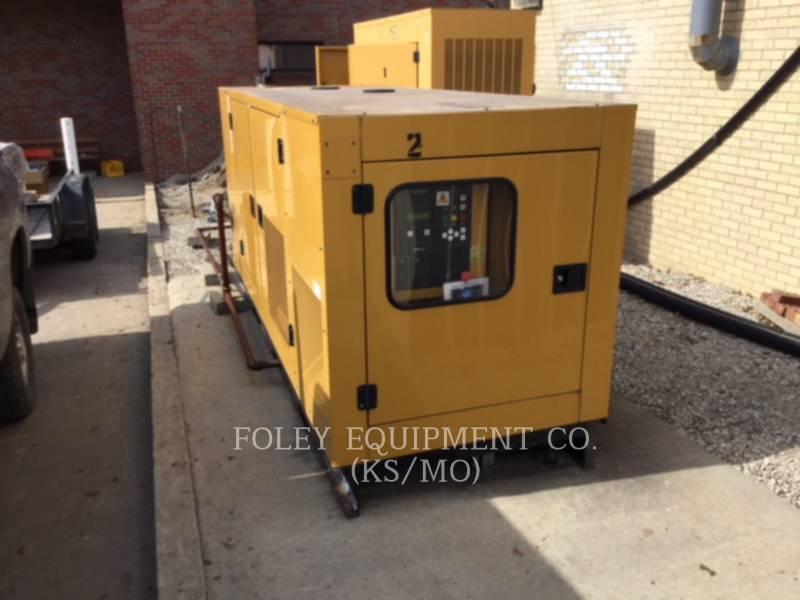 CATERPILLAR STATIONARY GENERATOR SETS G75F3SEP equipment  photo 3
