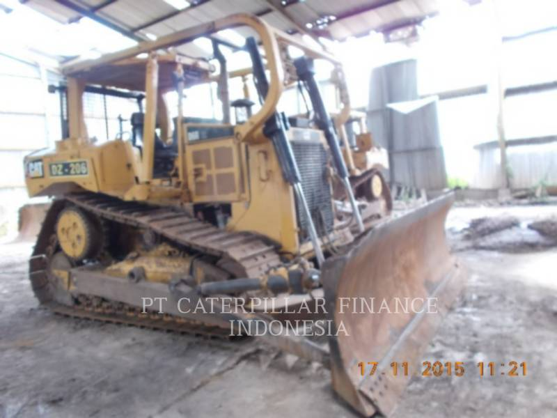 CATERPILLAR TRAKTOR GĄSIENNICOWY KOPALNIANY D6RXL equipment  photo 6