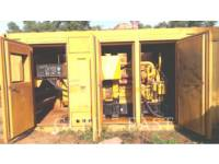 CATERPILLAR STATIONARY - DIESEL 725 KVA equipment  photo 3