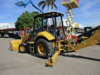 CATERPILLAR BAGGERLADER 420F2STLRC equipment  photo 4