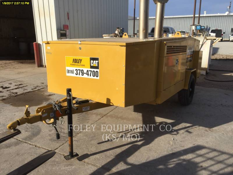 ALLMAND REGULACJA TEMPERATURY HEATD1MIQ equipment  photo 1
