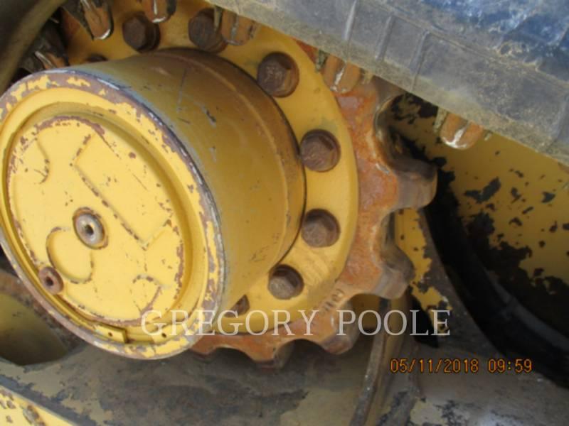 CATERPILLAR PALE CINGOLATE MULTI TERRAIN 259D N equipment  photo 11