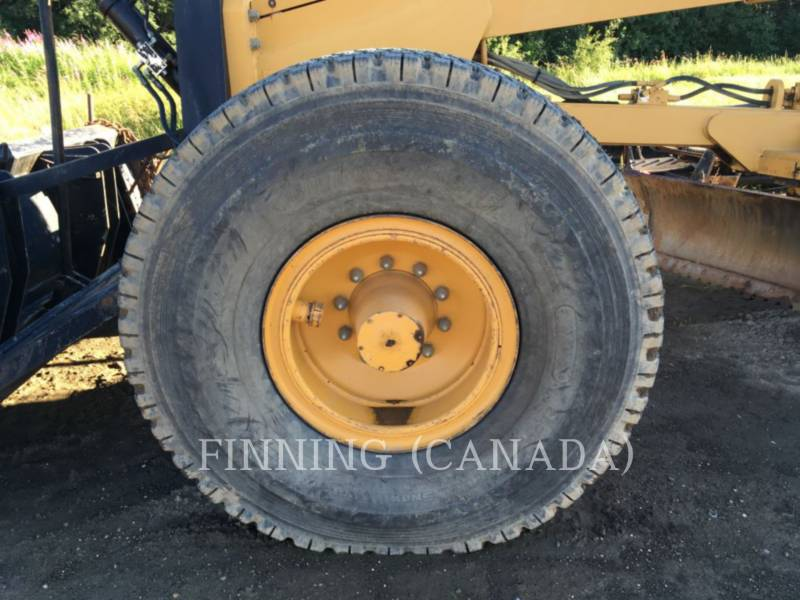 CHAMPION MOTOR GRADERS 780A equipment  photo 6
