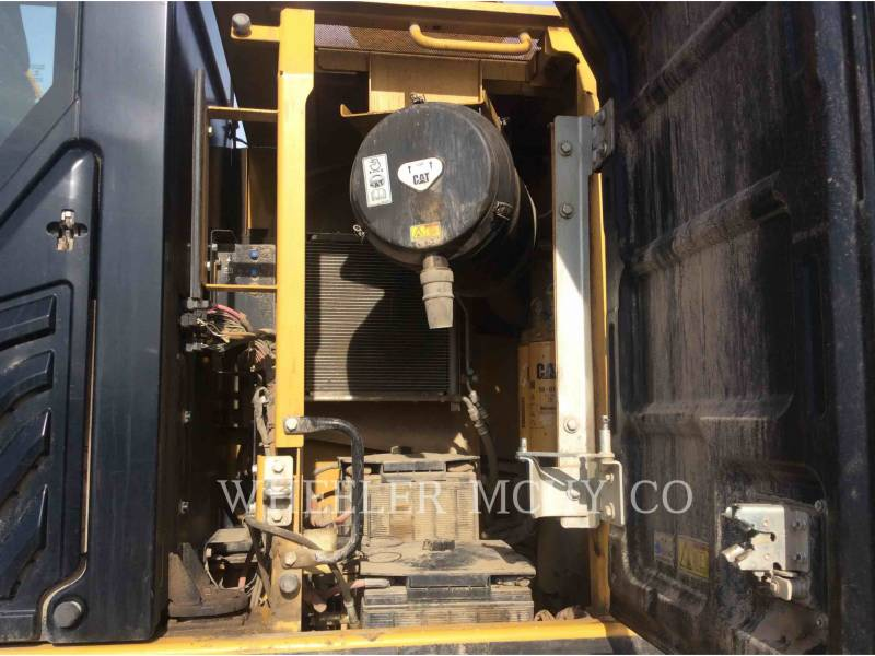 CATERPILLAR EXCAVADORAS DE CADENAS 336E L CFM equipment  photo 14