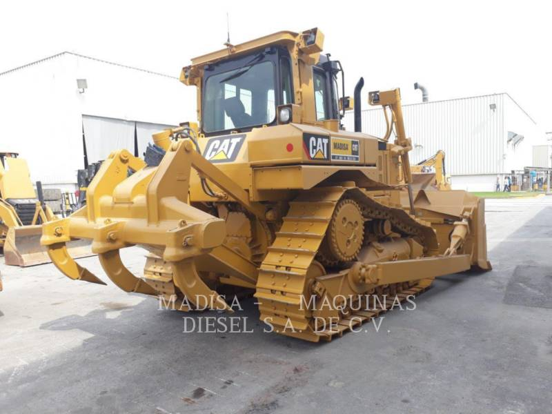 CATERPILLAR TRACTOR DE CADENAS PARA MINERÍA D6T equipment  photo 4