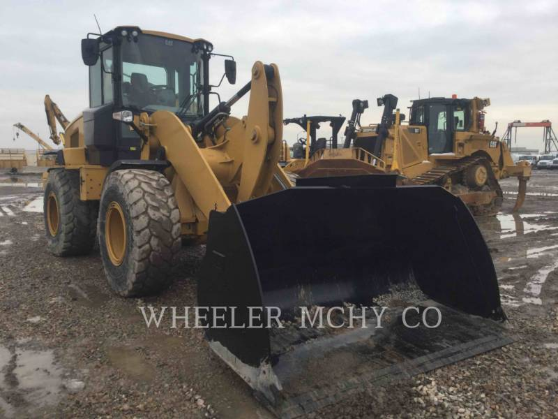 CATERPILLAR CARGADORES DE RUEDAS 926M HL QC equipment  photo 2