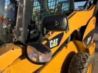 CATERPILLAR SKID STEER LOADERS 262C equipment  photo 15