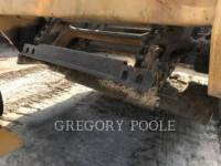 CATERPILLAR WHEEL TRACTOR SCRAPERS 615C II equipment  photo 14