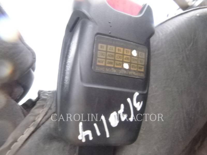 CATERPILLAR ROLO COMPACTADOR DE ASFALTO DUPLO TANDEM CB54 equipment  photo 8