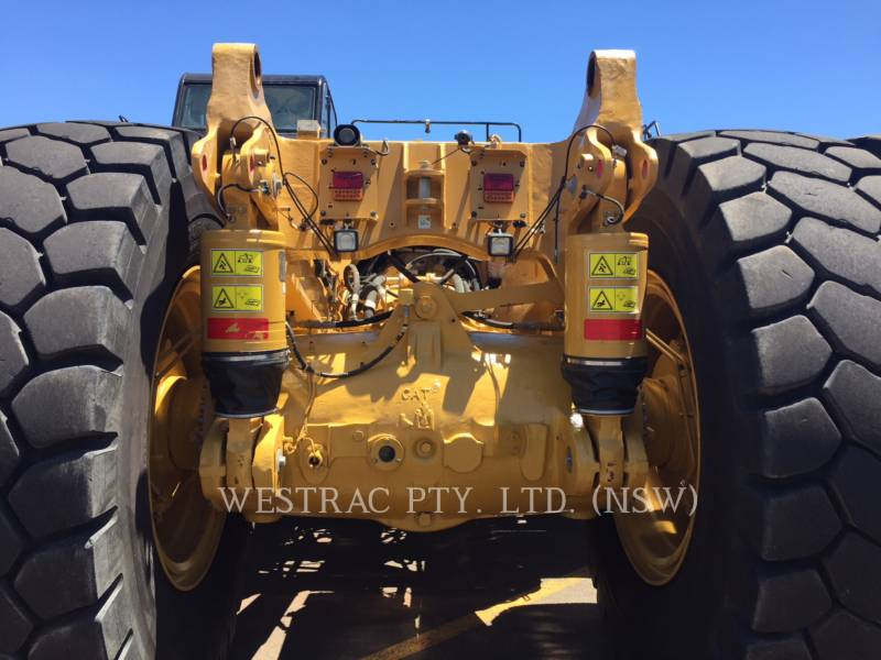 CATERPILLAR OFF HIGHWAY TRUCKS 777G equipment  photo 6