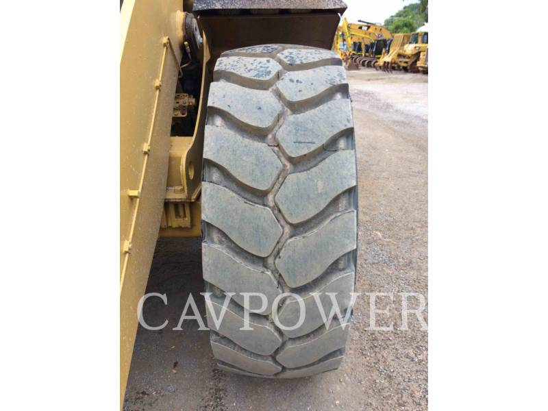 CATERPILLAR WHEEL LOADERS/INTEGRATED TOOLCARRIERS 950K equipment  photo 17