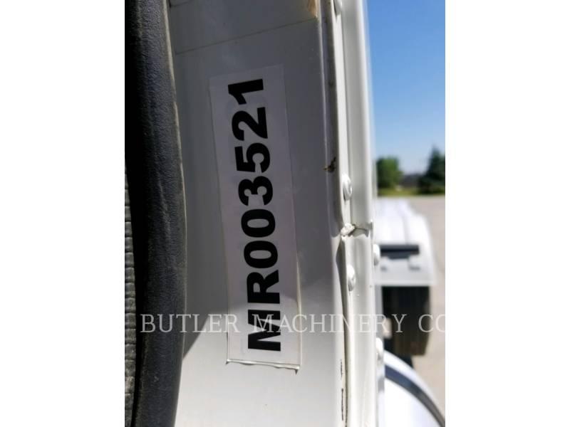 CATERPILLAR ON HIGHWAY TRUCKS CT660 equipment  photo 12