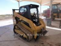 CATERPILLAR MINICARGADORAS 259D equipment  photo 1