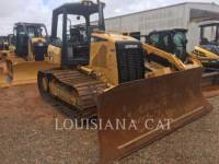 CATERPILLAR TRATORES DE ESTEIRAS D5K LGP equipment  photo 1