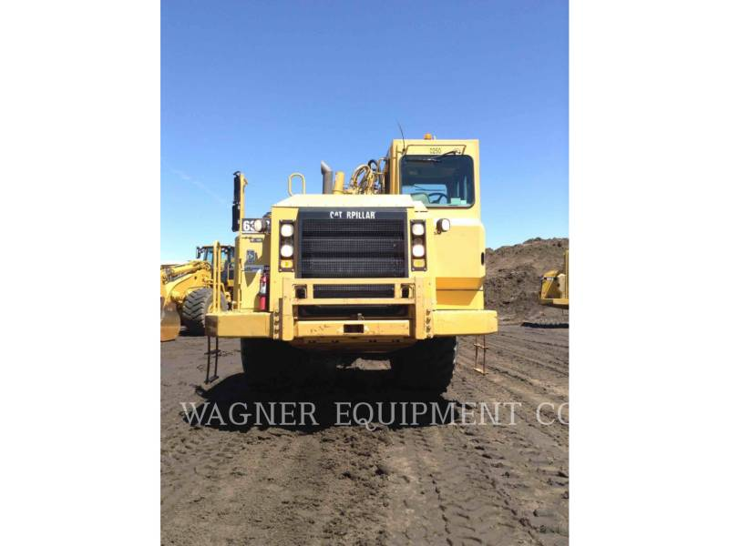 Caterpillar VAGOANE APĂ 631G WW equipment  photo 1