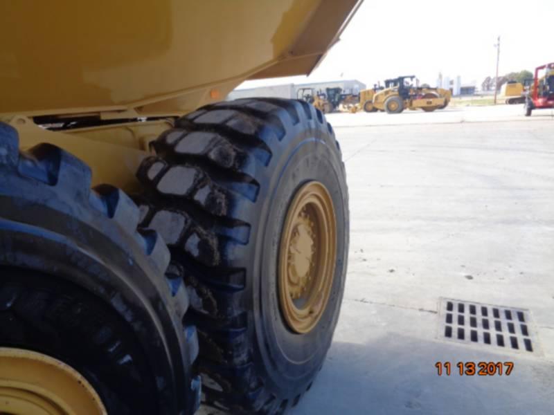 CATERPILLAR TOMBEREAUX ARTICULÉS 730C equipment  photo 10