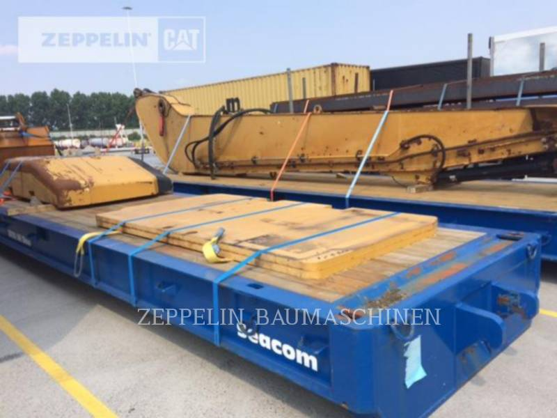 CATERPILLAR OTHER LRE 21.5m for 385C equipment  photo 1
