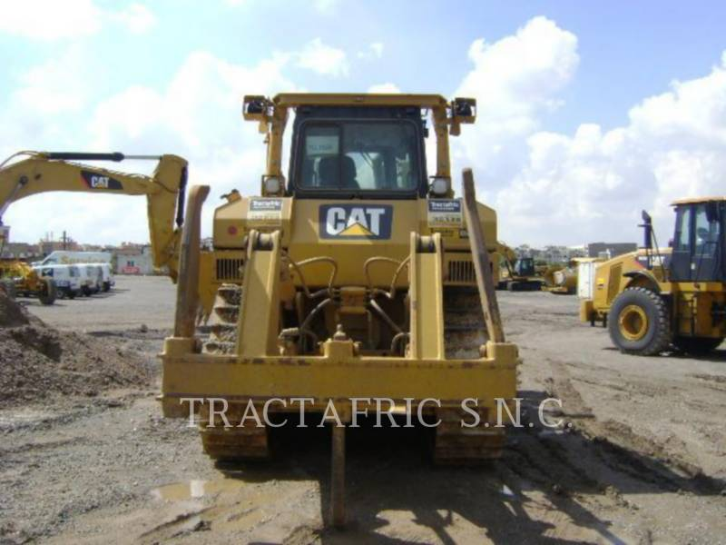 CATERPILLAR TRACTORES DE CADENAS D7RII equipment  photo 3