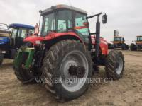 MASSEY FERGUSON AG TRACTORS 6497-3PT equipment  photo 12