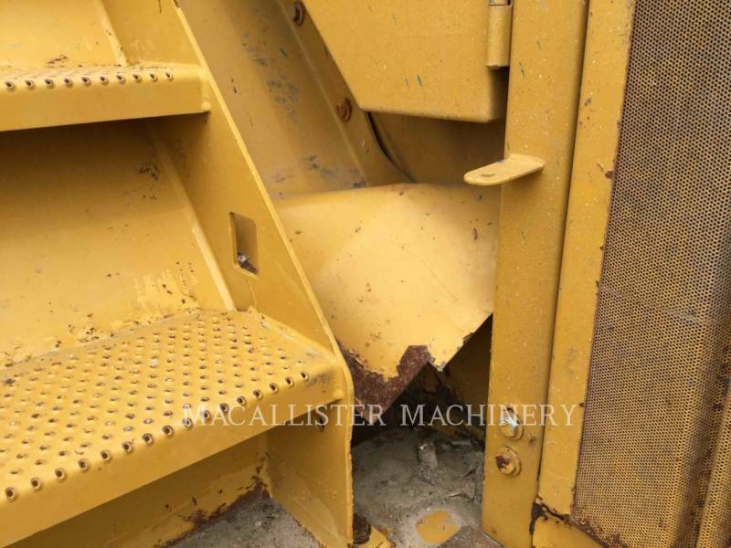 CATERPILLAR COMPACTORS 826H equipment  photo 18