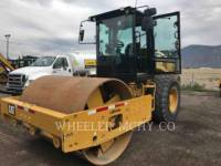 Equipment photo CATERPILLAR CS56B UNIVERSALWALZEN 1