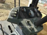 CATERPILLAR ROLO COMPACTADOR DE ASFALTO DUPLO TANDEM CB-534DXW equipment  photo 21