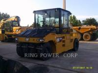 Equipment photo CATERPILLAR CW34 VIBRATORY DOUBLE DRUM ASPHALT 1