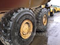 CATERPILLAR ARTICULATED TRUCKS 735B equipment  photo 11