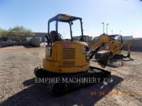CATERPILLAR PELLES SUR CHAINES 304E2CR equipment  photo 2