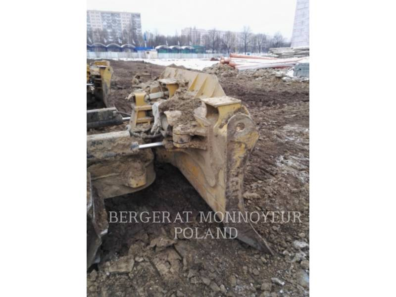 CATERPILLAR TRATTORI CINGOLATI D6K2XL equipment  photo 12