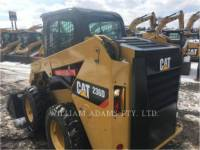 Equipment photo CATERPILLAR 236D MINICARREGADEIRAS 1