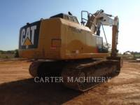CATERPILLAR ESCAVATORI CINGOLATI 336ELH equipment  photo 3