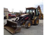 CATERPILLAR BACKHOE LOADERS 430D equipment  photo 1