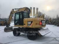 CATERPILLAR KOPARKI KOŁOWE M313D equipment  photo 5
