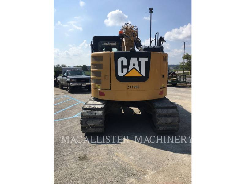 CATERPILLAR EXCAVADORAS DE CADENAS 314ELCR equipment  photo 3