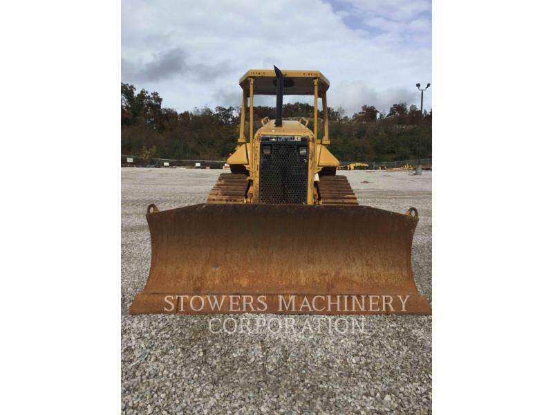 CATERPILLAR KETTENDOZER D5NXL equipment  photo 7