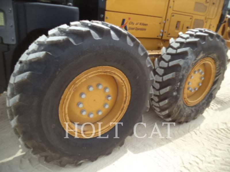Caterpillar AUTOGREDERE 140M3 equipment  photo 12